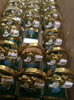 Little Athletics Trophies