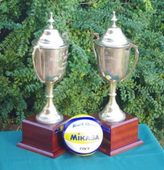 SA Beach Cups