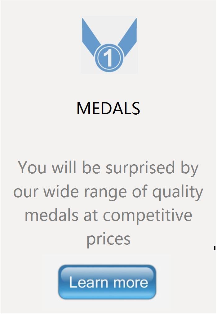 Medal Block